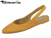 Tamaris 1-29406-24-606 orange Leder