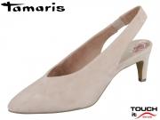 Tamaris 1-29502-24-558 old rose Leder