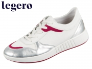legero Essence 0-609929-1300 offwhite multi Nappa