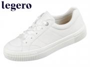 legero LIMA 0-600910-1000 white Nappa