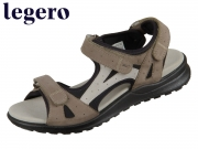 legero SIRIS 0-600732-2400 taupe Velour