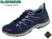 Lowa Innox Evo GTX Lo W`s 320616-6924 navy pink  GTX