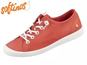 Softinos Isla II P900557005 devil red Cupido Leather