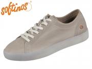 Softinos Sady P900584005 taupe Washed Leather