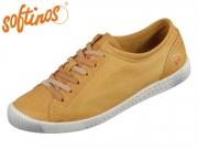 Softinos Isla P900154588 orange washed