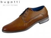 bugatti Gagno 312-64609-2121-6340 cognac blue