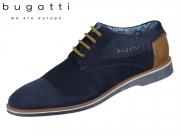 bugatti Melchiore 312-64702-1400-4100 dark blue