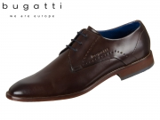 bugatti Milko Exko 312-85602-1100-6000 brown