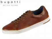 bugatti Orazio 321-91801-4100-6300 cognac