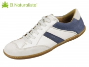 El Naturalista El Viajero N5279 white white ocean Multi Leather