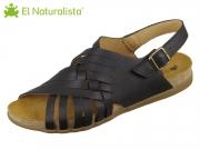 El Naturalista Zumaia N5246 black black Soft Grain