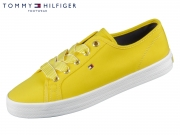 Tommy Hilfiger Essential Nautical Sneaker FW04848-ZEK Sunny