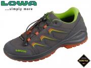 Lowa Maddox GTX LO 340121 7952- 350121 7952 graphit flame