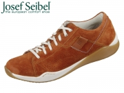 Seibel Ricardo 07 43507-TE949 840 orange shiny Velour-Kombi