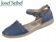 Seibel Sofie 36 71836-904-505 dunkelblau Nesty Oil
