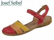 Seibel Rolsalia 44 79544-727-402 rot multi Surf