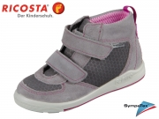 Ricosta Rory 24.21100-461 graphit rosada Velour Artico