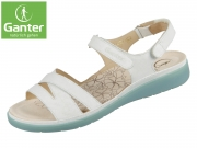 Ganter Gina 20 0114-0400 offwhite Petit Fleur