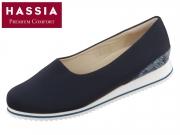 Hassia PISA 9-301544-3032 ocean blue Stretch Mamba