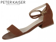Peter Kaiser Pamila 94501-121 sable Suede