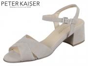 Peter Kaiser Chiara 05517-161 storm Suede