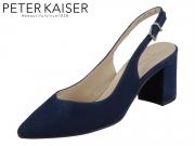 Peter Kaiser Nexy 67503-104 notte Suede