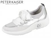 Peter Kaiser Verina 27583-699 weiss silber Storm