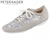 Peter Kaiser Alesja 32581-783 storm silber Suede Duna Korfu
