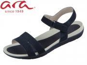 ARA Nepal 12-35917-72 blau Sportchevro
