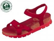 Panama Jack Sulia Basics Sulia Basics B9 rojo red  Nobuck
