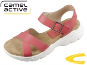 camel active Vision 913.72-02 berry Waxy Velvet