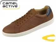 camel active Tonic 537.16-02 tobacco Milled Oil Nubuk