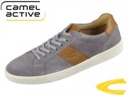 camel active Tonic 537.11-07 ash nature Suede Burn