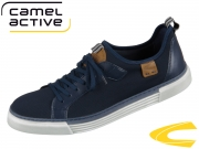 camel active Racket 460.22.01 navy Nylon PU