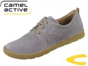 camel active Ethnic 519.14-02 ash Suede