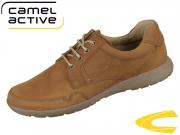 camel active Folk 536.13-02 tobacco Milled oil Nubuk