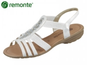 Remonte R3660-90 ice silber Olymp Elastique