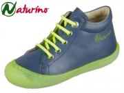 Naturino Naturino Cocoon 1C47-001-2012889-81 navy Nappa