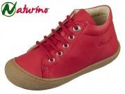 Naturino Naturino Mini 0H05-001-2012889-01 rosso Nappa