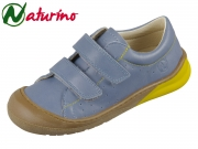 Naturino 0C08-001-2014864-01 celeste Nappa