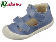 Naturino Naturiino Puffy 0C08-001-2013359-02 celeste Nappa