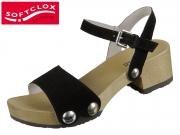 Softclox Penny 3378-02 schwarz Kaschmir