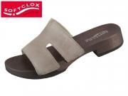 Softclox Blida 3501-03 schlamm Kaschmir