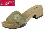 Softclox Polli 3524-01 khaki Kaschmir