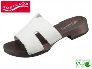 Softclox Blida 3501-02 weiß Nappa