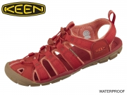 Keen Clearwater CNX 1022963 dark red coral