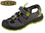 Keen Balboa 1023271-1023276 steel grey chartreuse