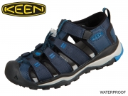 Keen Newport Neo H2 1022906-1022903 blue nights brillant blue