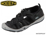 Keen Moxie 1022886-1022891 black drizzle