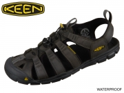 Keen Clearwater CNX Leather 1013107 magnet black